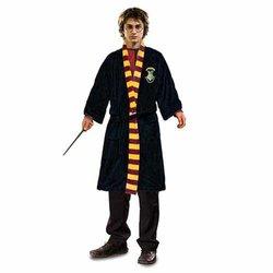 Harry Potter Hogwarts bade-mantil
