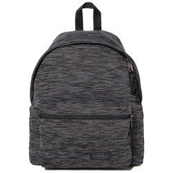 Eastpak Padded PakR Backpack knitted black Gr. Uni