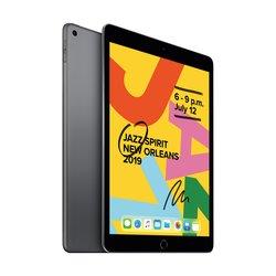 APPLE tablični računalnik iPad 10.2 WiFi 32GB (MW742FD/A), siv-črn