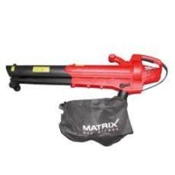 MATRIX duvac-usisivac za lišće EGV 2600 E-T