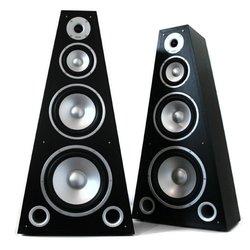 LTC SP-800 4-sistemski HiFi zvočniki par