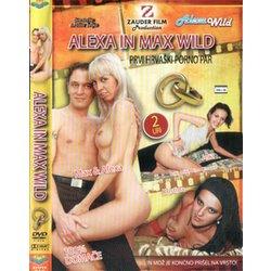 MAX DVD: Alexa in Wild