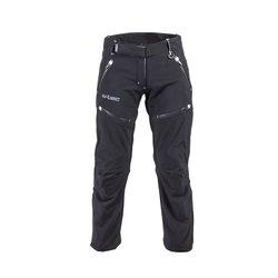 W-TEC ženske softshell moto hlače NF-2880, črne