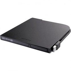 Buffalo DVD-zapisovalnik, zunanji Buffalo Retail USB 2.0 črne barve