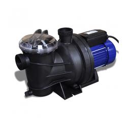 VIDAXL električna pumpa za bazene 800W plava