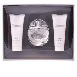 Calvin Klein - Obsessed poklon set