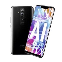 HUAWEI mobilni telefon Mate 20 lite 4GB/64GB DS, crni