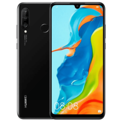 HUAWEI mobilni telefon P30 Lite 4GB/128GB, Dual SIM, črn