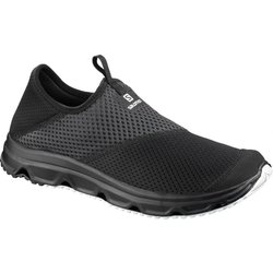 Salomon muške cipele Rx Moc 4.0, 46,7, crne