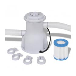 VIDAXL pumpa za bazen s filterom 1135 l / h