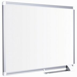BI-OFFICE magnetna tabla Maya Top Professional, 45 x 60 cm