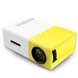 Ultra prenosni mini HD projektor RealPro™