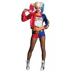 Kostum Harley Quinn