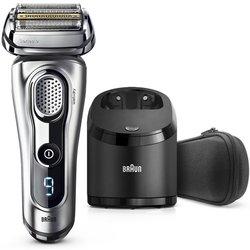 BRAUN mokro-suhi brijač 9292cc