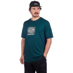 Volcom Prog Basic T-Shirt evergreen Gr. XL