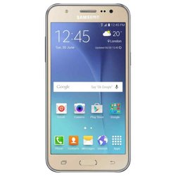 SAMSUNG pametni telefon Galaxy J5 (2016), zlatni