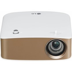 Projektor LG PH150G  LCoS/130Lm/100.000:1/1280x720