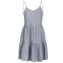Vero Moda  Kratke haljine VMJANE  Blue