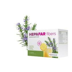 SENSILAB Hepafar fibers