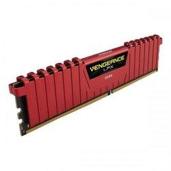 Pomnilnik D4 2133  8GB C13 Corsair Ven K2 2x4GB, 1,2V, Vengeance LPX r...