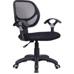 pisarniški stol Disco black