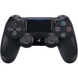 SONY brezžični kontroler DualShock 4 V2 (PS4), črn