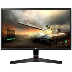 LG LED IPS monitor 24MP59G