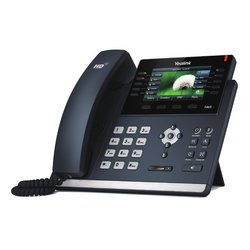 Yealink SIP-T46S IP Phone. Up to 16 SIP accounts, without PSU (SIP-T46S)