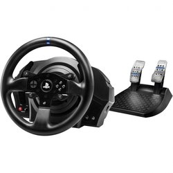 THRUSTMASTER volan T300 RS RACING crni