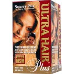 Ultra Hair Plus za žene - 60 tabl.