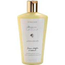 Victorias Secret Lemon Escape mlijeko za tijelo za žene 250 ml