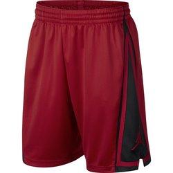 Nike FRANCHISE SHORT, muški šorc za košarku, crvena