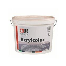 Akrilna fasadna barva Jub Acrylcolor 15l-bela