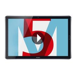 HUAWEI tablični računalnik MediaPad M5 WIFI (10.8), siv