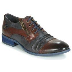 Kdopa Derby cipele VALMY Smeđa