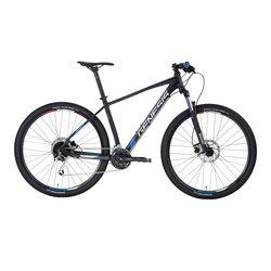 Genesis IMPACT 4.9, muški brdski bicikl, crna
