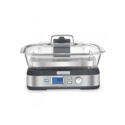 Cuisinart STM1000E  parno kuhalo 1800W