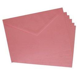Koverat roze B5 samolepljivi 250×176 mm 1/100