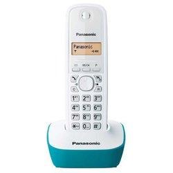 Bežični telefon Panasonic KX-TG 1611 bež