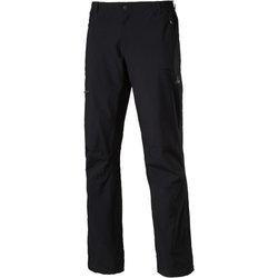 McKinley OZETTE MN, muške pantalone za planinarenje, crna