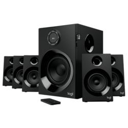 Logitech Z607 5.1 Surround Sound PC-Lautsprechersystem mit Bluetooth