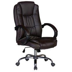 Računalniški stol OC06, črn