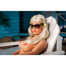 iDoll realistična lutka Angelina