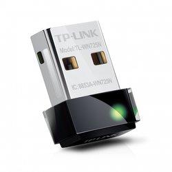 TP-LINK BREZŽIČNA USB mrežna kartica TL-WN725N