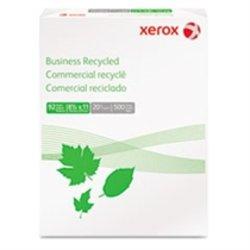 Xerox - Fotokopirni (reciklirani) papir Xerox Recycled A3, 500 listov, 80 gramov