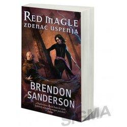 Red magle - Zdenac uspenja - Brendon Sanderson