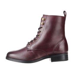 Aldo Kedussa Ankle boots 372676 crvena ljubičasta