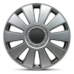 AUTOSTYLE naplatci Pennsylvania Silver 16