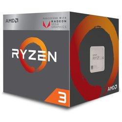AMD procesor RYZEN 3 2200G 3.5/3.7GHz