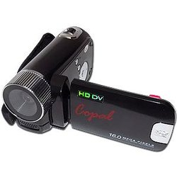 Copal digitalna video kamera HDDV DV-017